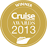 Best Affordable Cruise Line - 2014