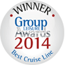 Group Leisure Awards - 2014
